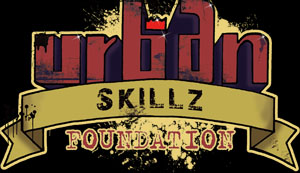 Urban Skillz Foundation Logo
